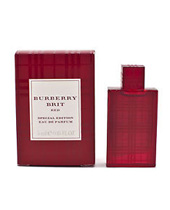 BURBERRYBURBERRY RED
